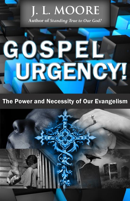 GospelUrgency-frontcover